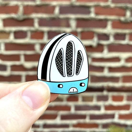 Radio Pin