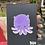"""Thumbnail: """"Baby Dumbo Octopus"""" (5x7)"""