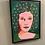 "Thumbnail: ""Wilma the Watermelon Woman"" (11x14)"