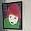 """Thumbnail: """"Thinking About Blinking"""" (8x10)"""