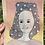 """Thumbnail: """"Celia"""" (8x10)"""