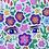 "Thumbnail: ""Flower Lady"" (5x7)"