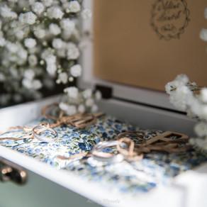 Conseil - Wedding Check-List