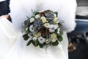 Conseil - Les avantages d'un mariage d'hiver