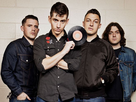 Arctic Monkeys' Discography Ranked From Worst to Best