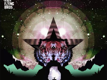 Noel Gallagher's Cosmic Classic: Black Star Dancing