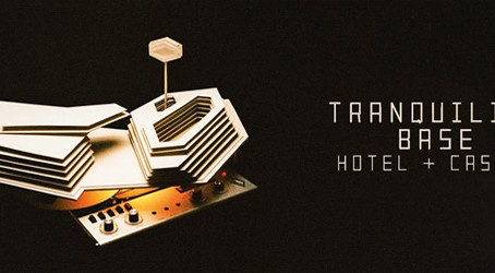 Arctic Monkeys' latest, Tranquility Base Hotel & Casino: A Review