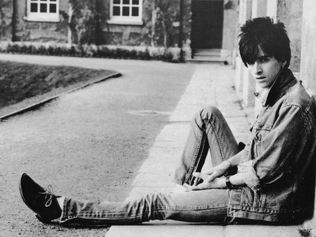 10 Smith's Songs That Prove Why Johnny Marr is a Wizard on the Guitar