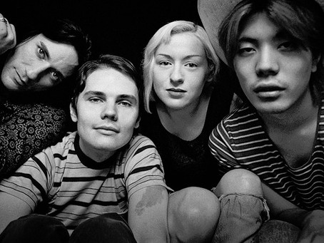 My Seasonal Depression and Smitten Obsession with The Smashing Pumpkins