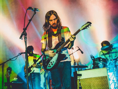 Tame Impala's Tensional Singles: Patience and Borderline