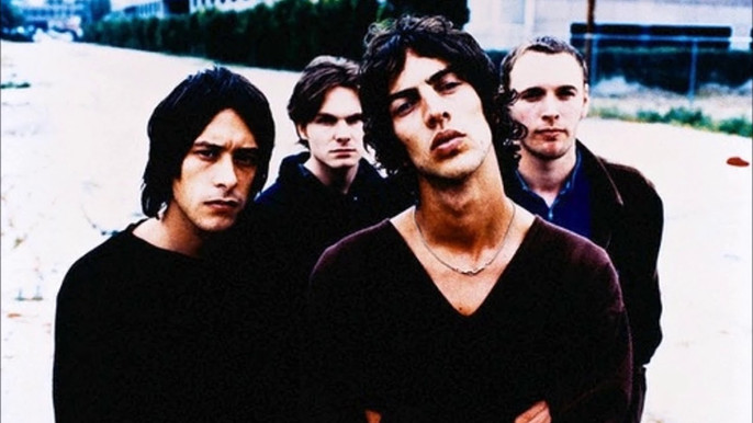 The Most Variant Band of the 90s: The Verve