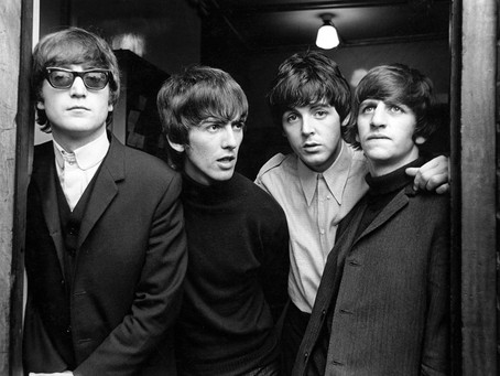 The Top 25 Beatles Songs You Probably Haven't Heard