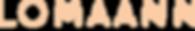 Logo Lomaann | décoration d'ailleurs et d'intérieur