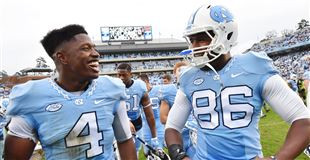 UNC Player Accused of Sexual Battery Says He's Not a Rapist