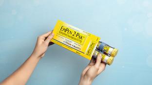 Mylan Launching Cheaper, Generic Version of EpiPen