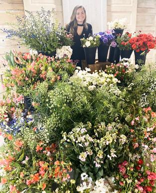 Brooke's Fresh Cut Flower Farm