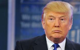 Trump Has Surprise Mexico Visit Ahead of Immigration Speech