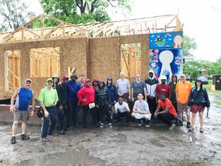 Our Habitat: Building with Others