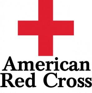 Red Cross Feb. Blood Schedule