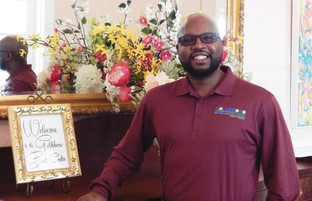 The Goldsboro Event Center Welcomes New Manager