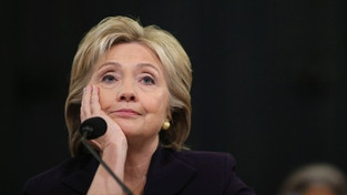 State: More Benghazi Emails Involving Clinton Recovered by FBI