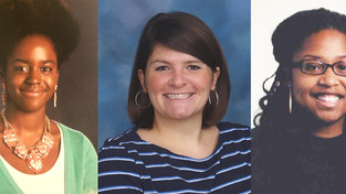 WCPS Teachers Selected to Participate in Teachers@Work® Program
