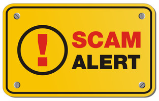 IRS Scam Revisiting Wayne County