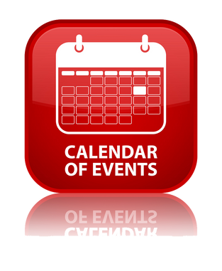 May Calendar of Events