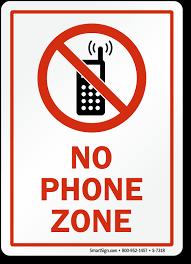 English Bar Blocks Cell Phones, Tries to Get Patrons Talking