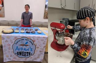Aidan's Sweets