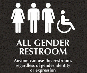 US gives directive to schools on transgender bathroom access ERIC TUCKER, Associated Press