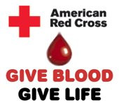 Red Cross April Blood Schedule