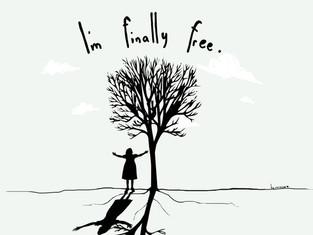 Finally Free!