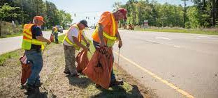 Volunteers Needed for Statewide Litter Sweep April 10-24th