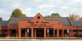 March Senior Center Calendar of Events