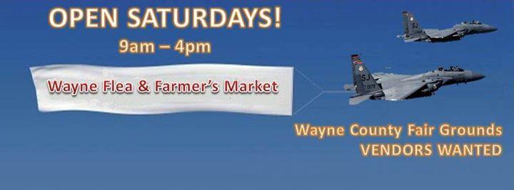 Wayne Flea and Farmers Market.jpg