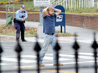 Pizza Shop Gunman Says He Regrets How He Handled the Situation