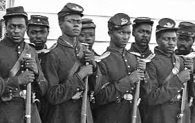 """Goldsboro's Wayne County Museum Hosts""""Fighting for Freedom: The 135th USCT, Black Soldiers"""