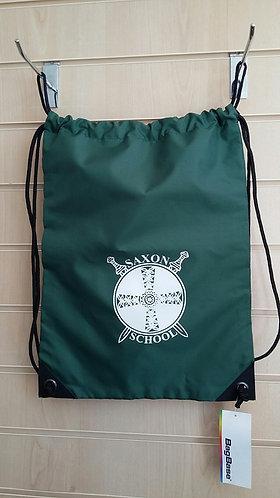 Saxon PE Bag £5.50