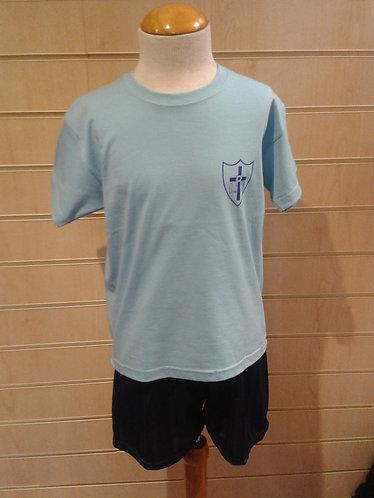 Laleham PE T-shirt £5.50
