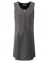 School pinafore from £13.95