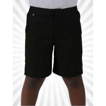 Black School shorts £8.95