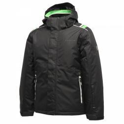 Ex Hire black jacket