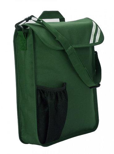 Reception class book bag