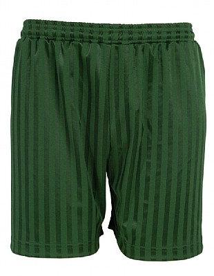 Saxon PE shorts £4.95