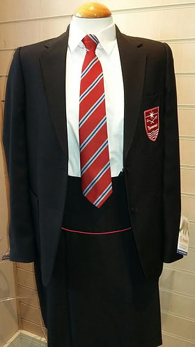 Thamesmead girls blazer from £32.00