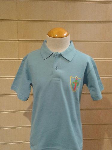 Laleham polo shirt £6.95