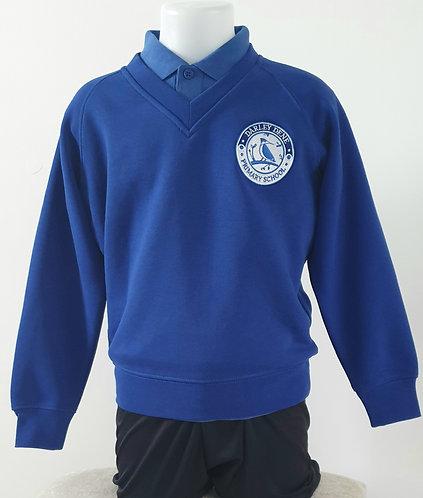 Darley Dene sweatshirt from £11.95