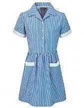Stripe summer dress from £12.95