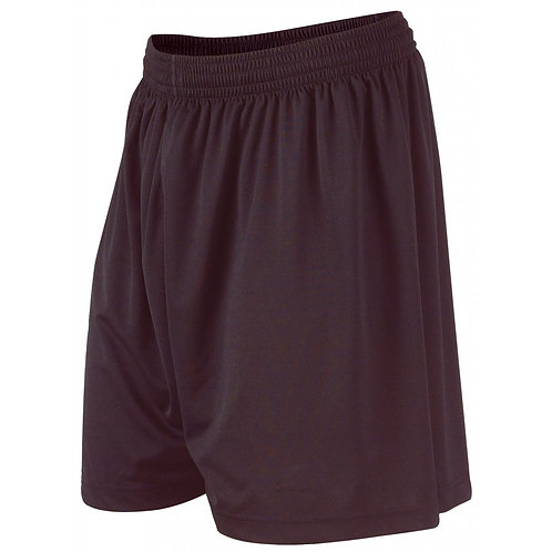 PE shorts from £8.50